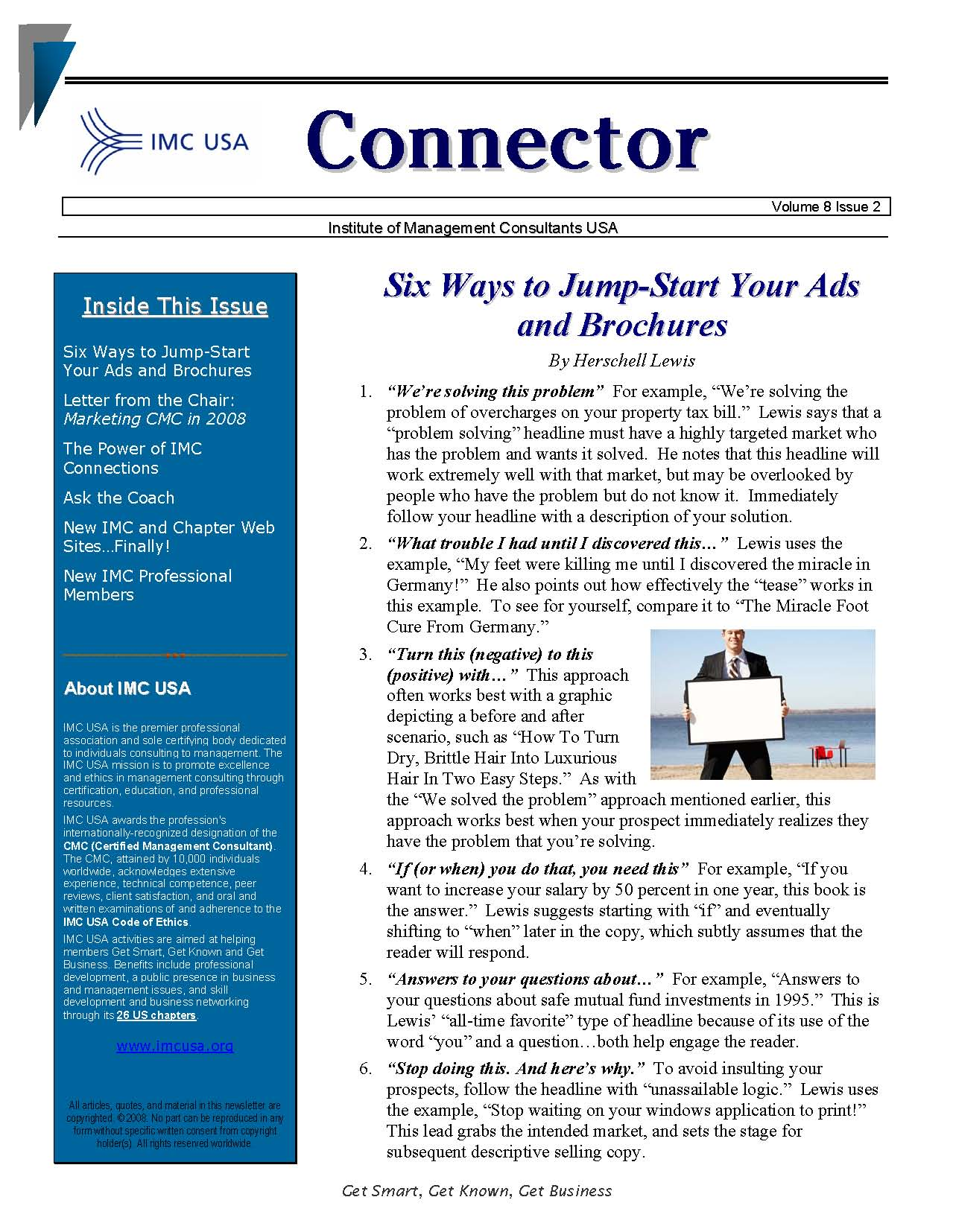 email marketing, boiler plate newsletters, free newsletter ...